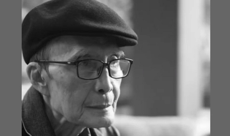 Penyair Sapardi Djoko Damono Meninggal Dunia, Puisi Tentang Kematiannya Bikin Trenyuh