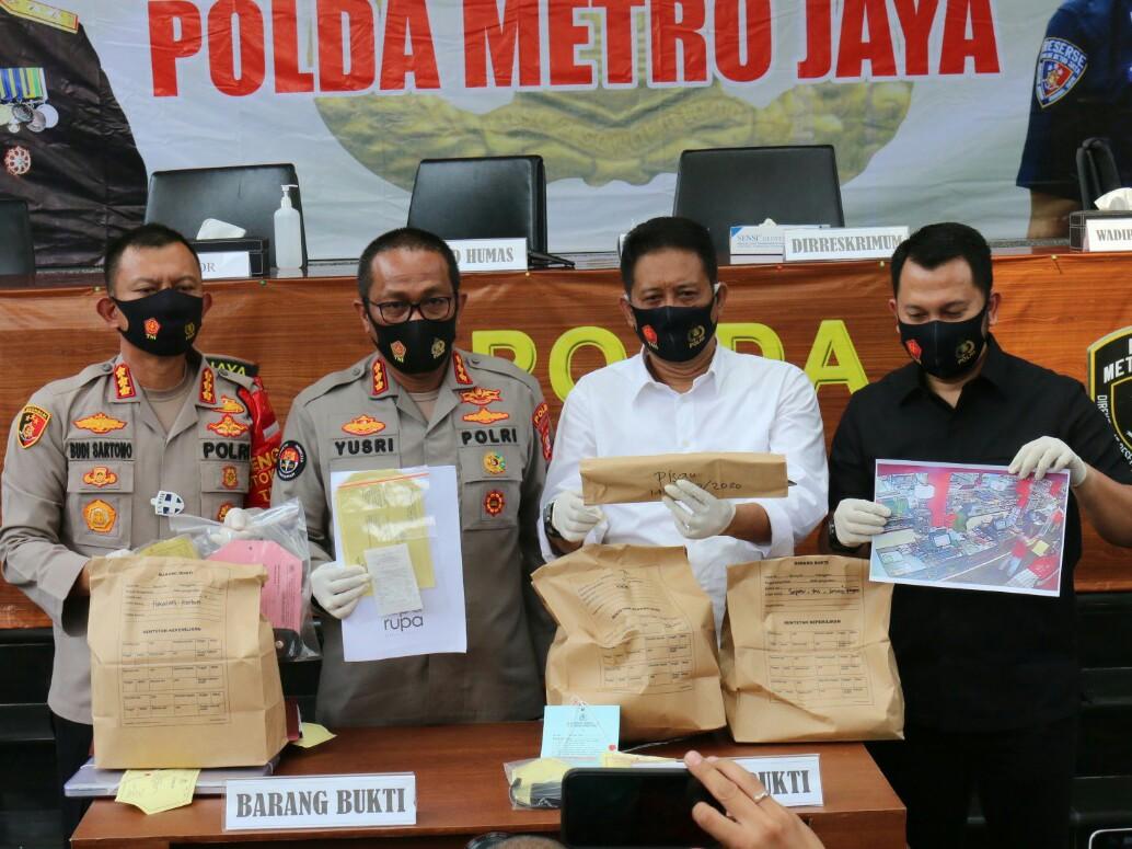 Diduga Bunuh Diri, Ini Pesan Terakhir Editor Metro TV ke Pacarnya
