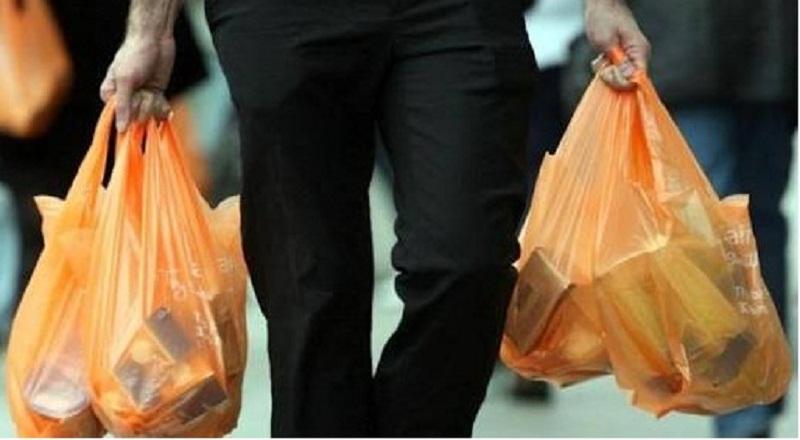 Pemprov DKI Jakarta Resmikan Larangan Penggunaan Kantong Plastik