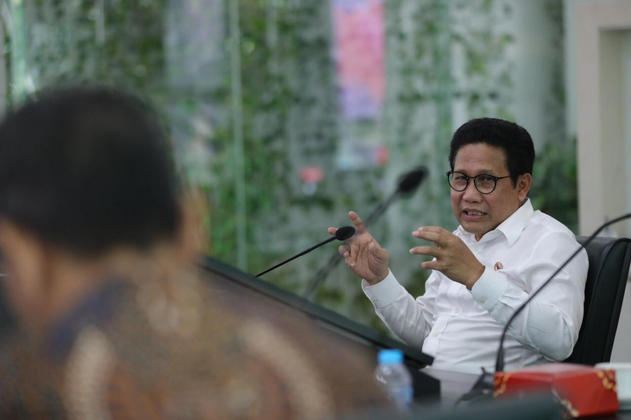 Padat Karya Tunai Desa Diprediksi Akan Serap 5,2 Juta Tenaga Kerja